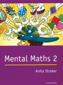 Mental Maths 2, Paperback