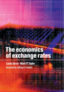 The Economics of Exchange Rates, Paperback