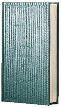 BCP Shorter Prayer Book Green hardback : Shorter Prayer Book with Psalms, Hardback