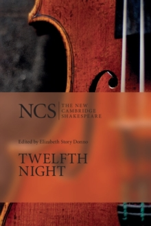 Twelfth Night or What You Will, Paperback
