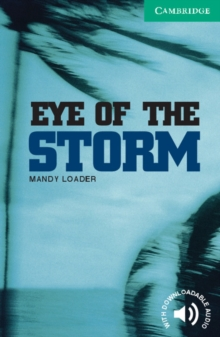 Eye of the Storm : Level 3, Paperback