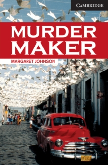 Murder Maker : Level 6, Paperback Book