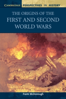 The Origins of the First and Second World Wars, Paperback