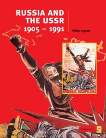 Russia and the USSR, 1905-1991, Paperback