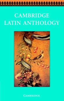 Cambridge Latin Anthology, Paperback