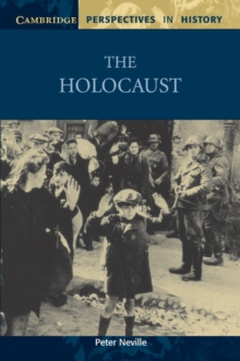 The Holocaust, Paperback