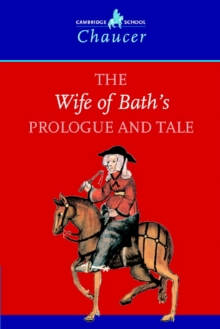 The Wife of Bath's Prologue and Tale, Paperback