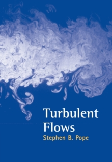Turbulent Flows, Paperback Book