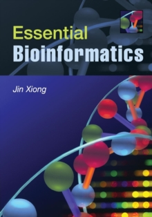 Essential Bioinformatics, Paperback Book
