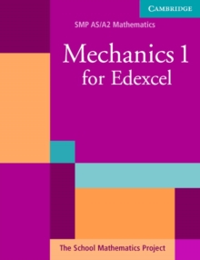 Mechanics 1 for Edexcel, Paperback