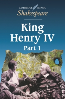 King Henry IV, Part 1 : Pt. 1, Paperback