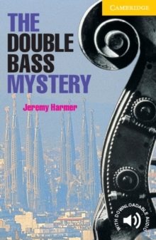 The Double Bass Mystery : Level 2, Paperback