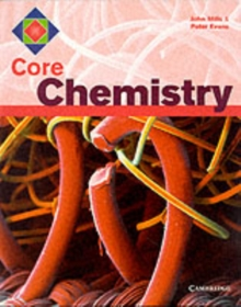 Core Chemistry, Paperback Book