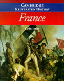 The Cambridge Illustrated History of France, Paperback