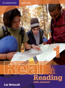 Cambridge English Skills Real Reading 1 with Answers : Level 1, Paperback