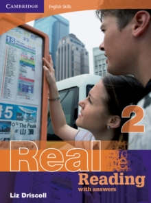 Cambridge English Skills Real Reading 2 with Answers : Level 2, Paperback