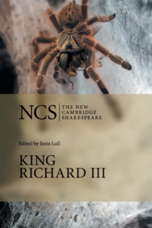 King Richard III, Paperback