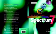 Spectrum Year 7 Class Book, Paperback
