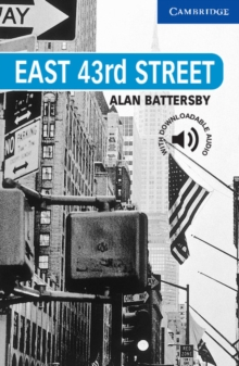 East 43rd Street : Level 5 Level 5, Paperback Book