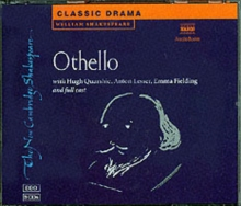 Othello CD Set, CD-Audio