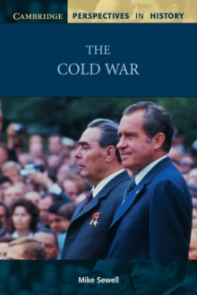 The Cold War, Paperback