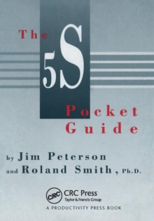 The 5S Pocket Guide, Paperback