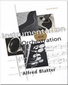 Instrumentation and Orchestration, Paperback