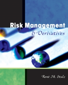 Risk Management and Derivatives, Hardback Book