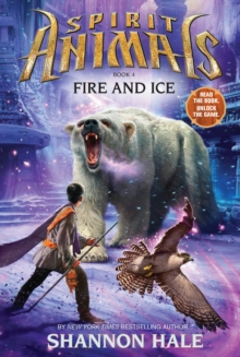 Fire and Ice : 4, Hardback Book