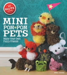 Mini Pom-Pom Pets, Mixed media product