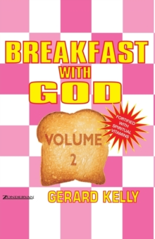 Breakfast with God : v.2, Paperback