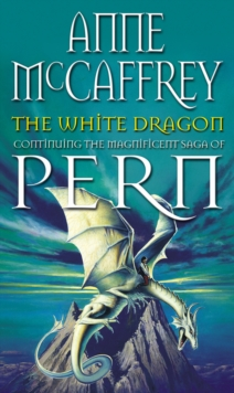 The White Dragon, Paperback