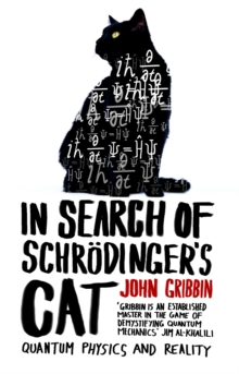 In Search of Schrodinger's Cat, Paperback