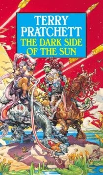 The Dark Side of the Sun, Paperback