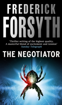 The Negotiator, Paperback