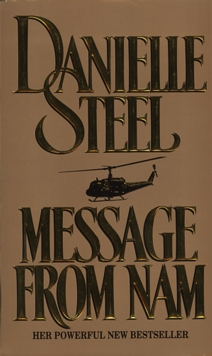 Message from Nam, Paperback