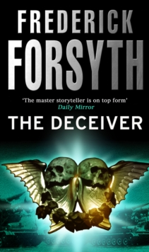 The Deceiver, Paperback
