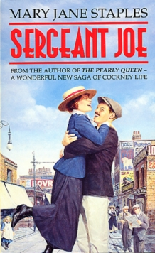 Sergeant Joe, Paperback Book