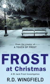 Frost at Christmas, Paperback