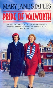 Pride of Walworth, Paperback Book