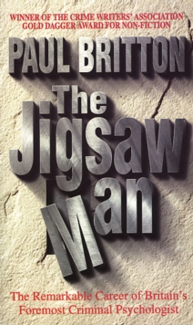 The Jigsaw Man, Paperback
