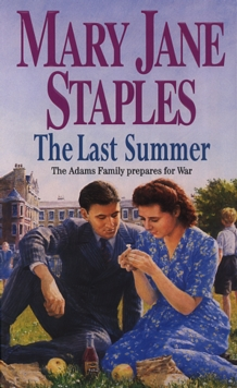 The Last Summer, Paperback