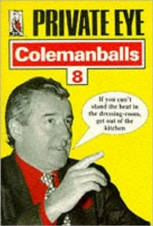 """Private Eye's"" Colemanballs, Paperback"