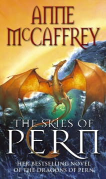 The Skies of Pern, Paperback
