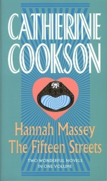 Hannah Massey / The Fifteen Streets, Paperback