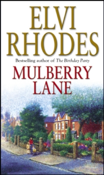 Mulberry Lane, Paperback