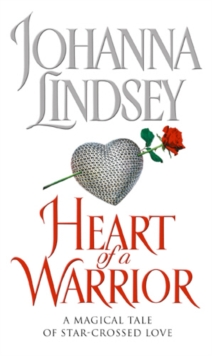 Heart of a Warrior, Paperback