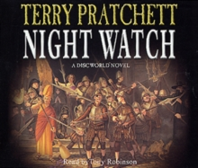 NIght Watch, CD-Audio Book