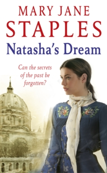 Natasha's Dream, Paperback Book