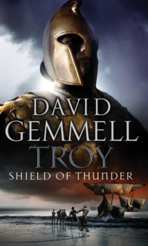 Troy : Shield of Thunder, Paperback